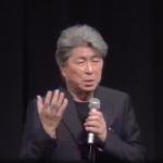 鳥越俊太郎さんが語る 戦争は「秘密」から始まる 希代の悪法「秘密保護法」を許さない(2014/1/18)