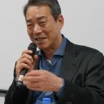 柳澤協二×泥憲和 亡国の安保政策~安倍政権と「積極的平和主義」の罠(2015/6/19)