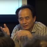 小波秀雄さん講演「デタラメを科学する―君は確率を理解しているか?」