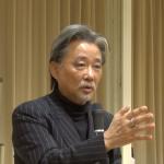 橋下維新から大阪を取り戻せ!! 「民意の声」浅野秀弥さん講演会(第142回勉強会)