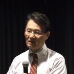 北澤宏一氏講演「再稼働される原発のリスクと 再生可能エネルギーの世界の情勢」