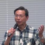 【講演録】吉井英勝氏講演「熊本地震の中でも、なぜ川内原発停止と調査研究に進まないのか」