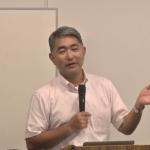 【講演録】屋良朝博さん「沖縄の基地問題(普天間、辺野古、高江)、尖閣問題に関する講演」