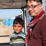【告知】佐藤真紀関西スピーキングツアー「イラクの子どもたちに出会って」(2019/10/11金@神戸、12土@大阪、13日@草津)